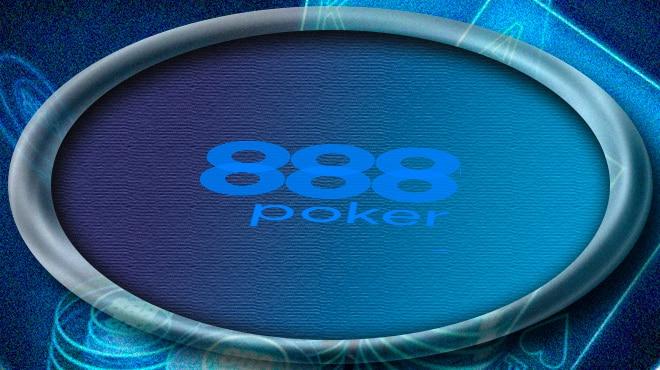 888 Poker к концу года выпустит новый игровой клиент