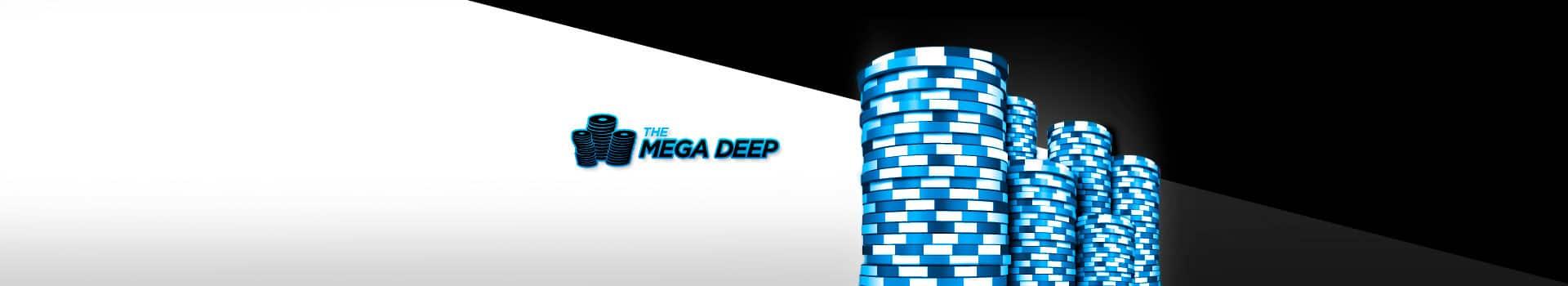 Турнир 888Poker Mega Deep