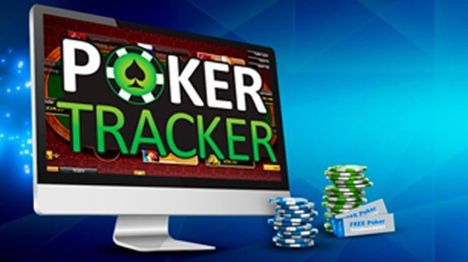 Программа Poker Tracker для 888poker