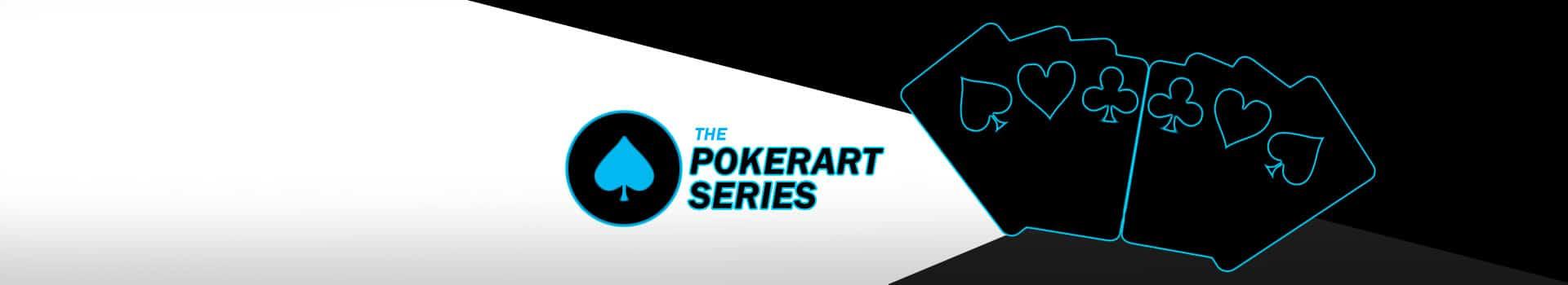 Турнир 888poker Pokerart series