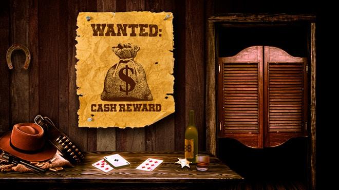 Акция 888poker Wild Hunt
