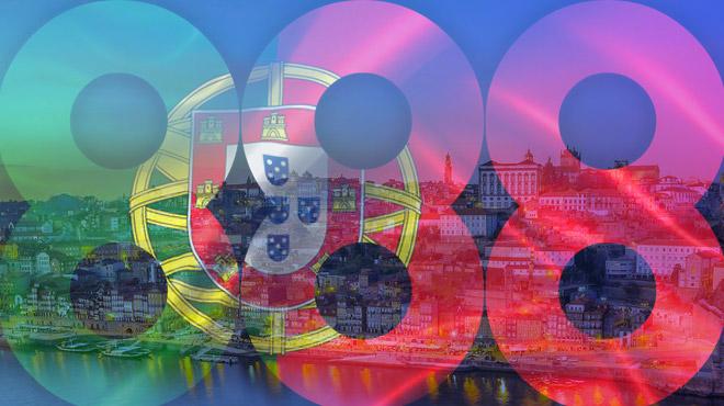 888poker регистрация в Португалии