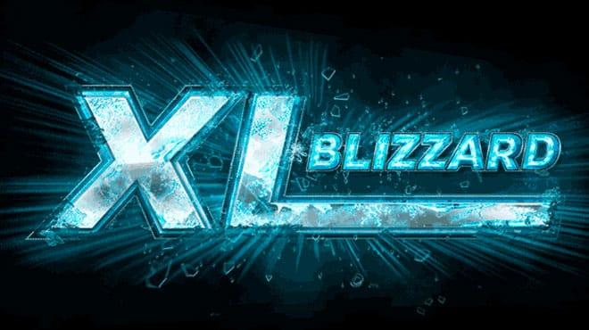Акция XL Blizzard от 888poker