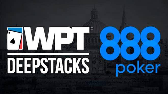 Путевка на Мальту на престижную серию WPTDeepStacks