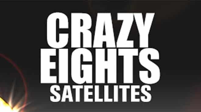 Результаты турнира на WSOP Crazy Eights