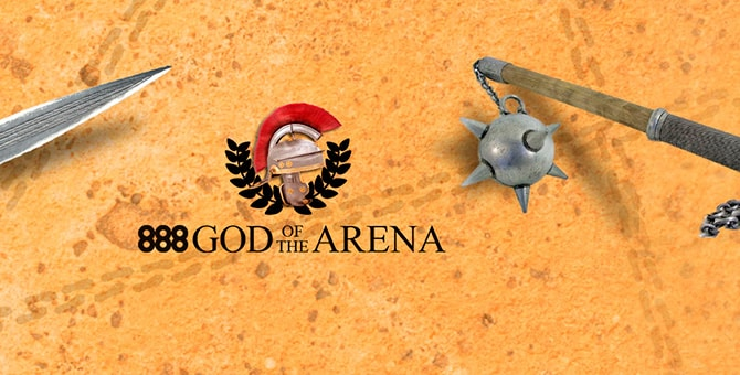 Успех турнира God of the Arena