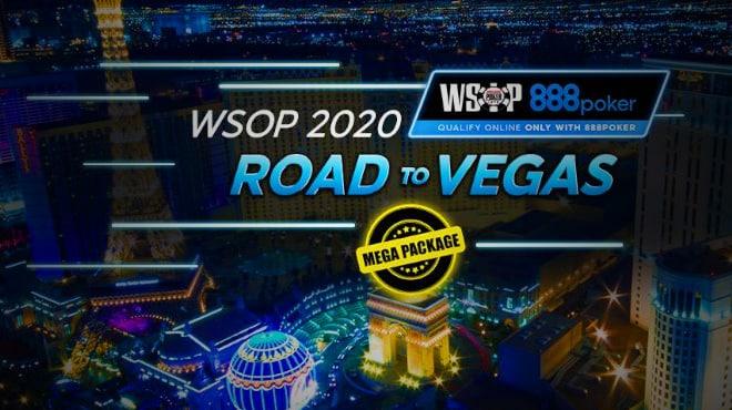 Отбор на WSOP-2020 через сателлиты