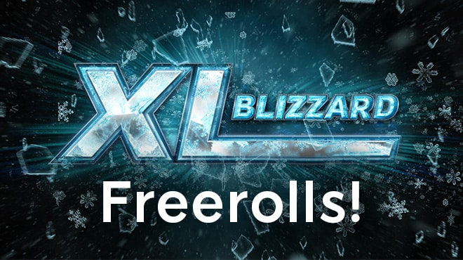 Фрироллы на XL Blizzard