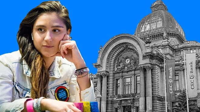 Ана Маркес готова к Будапешту