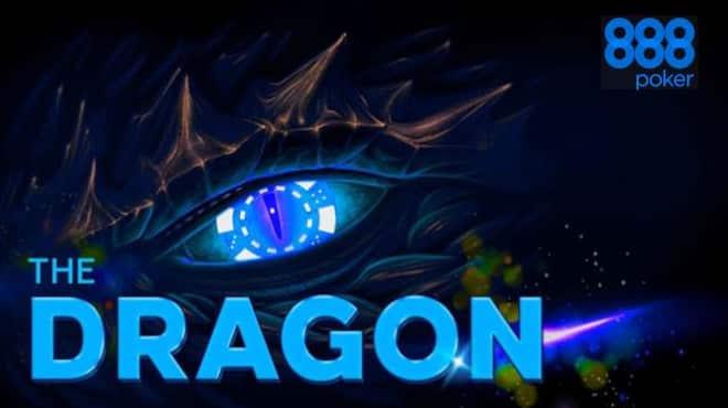 888poker вновь проведут турнир The Dragon