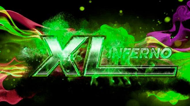 Серия Xl-Inferno близится к главному событию.