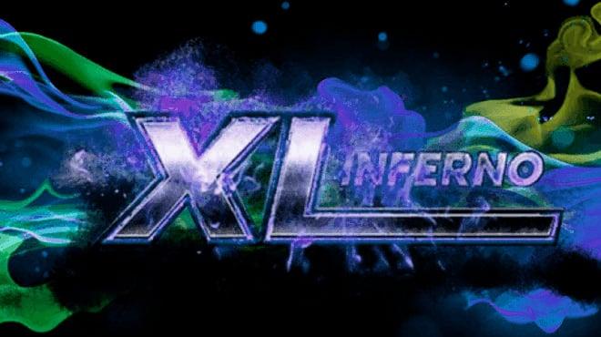 Победа россиянина в турнире Xl-Inferno.