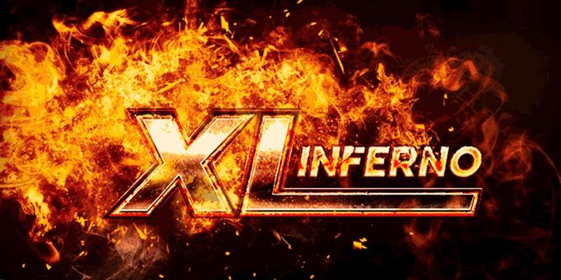 Эфиры по XL Inferno.