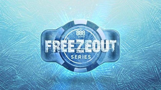 Серия FreezeOut