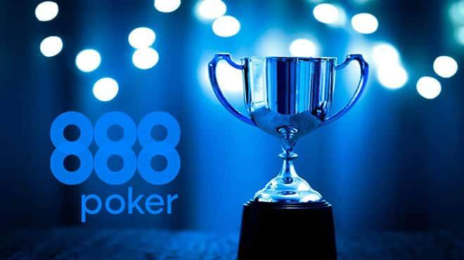 Австралиец и Британец стали победителями PKO на 888 покер
