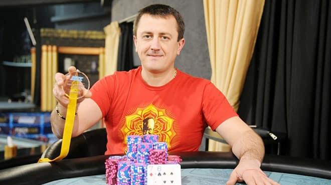 yarik1903 cамый результативный игрок 888покер