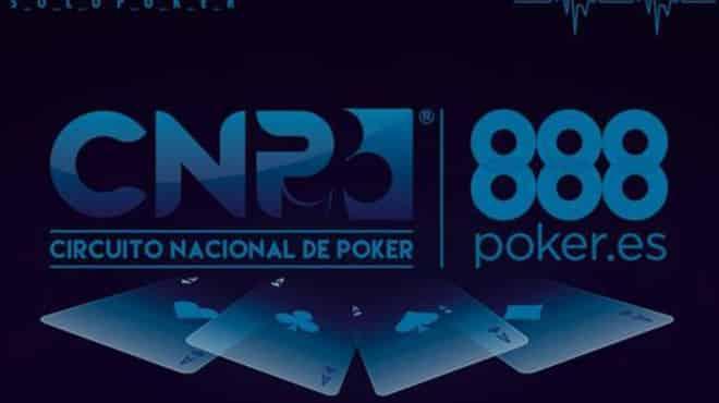 новые турниры CNP888