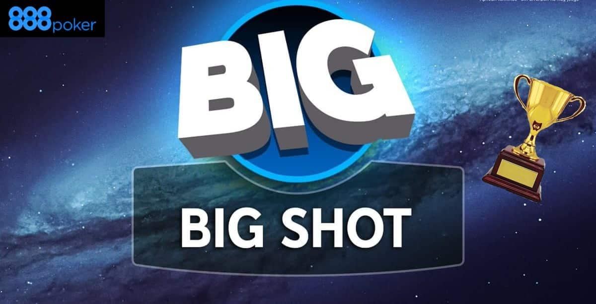победители Big Shot