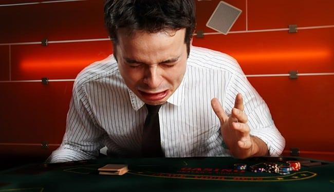 Что делать, если в покере не везёт? Обзор букмекерской конторы Олимп